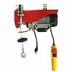 Talha Elétrica 600 Watts – capacidade de 150 à 300 kg elevação 6/12 m – TE12