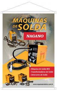 BANNERS  MAQUINAS DE SOLDA