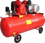 COMPRESSOR NAGANO 15 PES CUBICOS 150 litros
