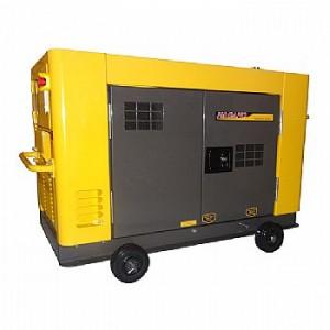 Gerador a Diesel Trifásico - 12.65 kVA  - NDE12STA3