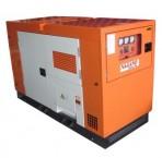 Gerador a Diesel Trifásico 65 KVA – ND65000ES3   NAGANO