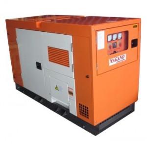Gerador a Diesel Trifásico 65 KVA - ND65000ES3