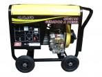 Gerador a Diesel Monofásico 3 KVA – Partida Manual – ND3100            NAGANO